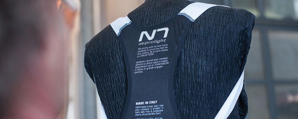 Nalini Jacket