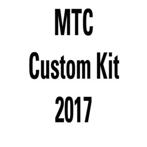 MTCC Custom Kit